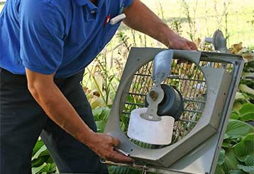 HVAC Unit Cleaning | Air Duct Cleaning League City, TX