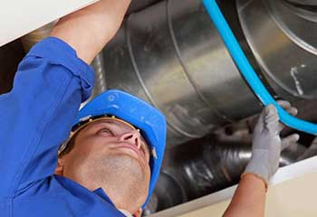 Air Duct Replacement Nearby Friendswood | Air Duct Cleaning League City