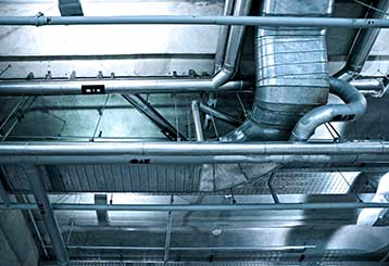 Commercial Air Duct Cleaning | Air Duct Cleaning League City, TX